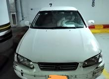 Toyota Camry car for sale 2002 in Mecca city