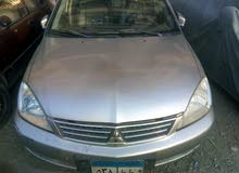 Lancer 2007 - Used Automatic transmission
