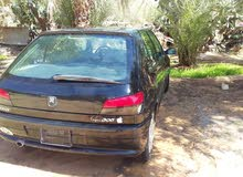 Available for sale! 0 km mileage Peugeot 306 2001