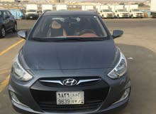 Used 2017 Hyundai Accent for sale at best price