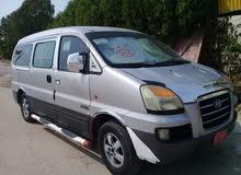 Hyundai H-1 Starex 2007 - Basra