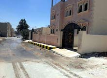Al-Mustanada neighborhood Amman city - 120 sqm apartment for rent