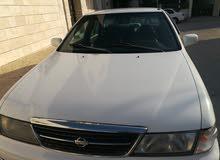 Nissan Sunny 1996 - Automatic