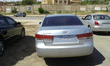 Used 2008 Sonata in Gharyan