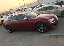 Chrysler 300C 2011 - Automatic
