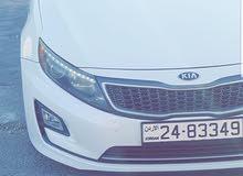 2015 Used Kia Optima for sale