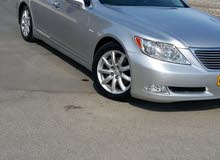 For sale 2008 Silver LS