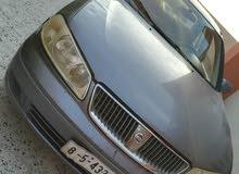 نيسان صني 2005  الدار