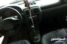 Renault Clio car for sale 2002 in Jerash city