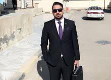 المحامي ماهر توفيق سنافي