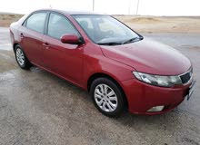 2011 Used Cerato with Automatic transmission is available for sale