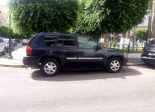 GMC Envoy 2004 For sale - Green color