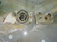 ليتات لكزس LS 400 من موديل 98 إلى 2000