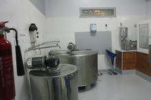 مصنع مستحضرات تجميل ومنتجات البحر الميت للبيع