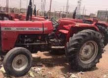 Used Tractor is available for sale directly