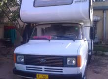 A Motorhomes that's condition Used is up for sale