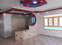 شقة 100م سوبر لوكس واجهة بحري - مسجلة في شاطئ النخيل اسكندرية