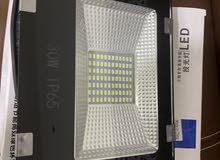 سااارع قبل نفاذ الكمية للبيع كشاف بقوة 30 واط LED ارخص من السوووق