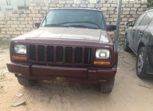 Jeep Grand Cherokee 2000 - Used