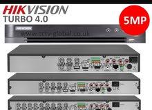 Hikvision 5mp camera special offer