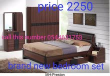 Bedrooms - Beds New for sale in Abu Dhabi