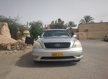 Automatic Toyota 2003 for sale - Used - Sur city