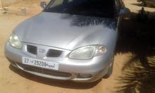 Used condition Hyundai Avante 1999 with 180,000 - 189,999 km mileage
