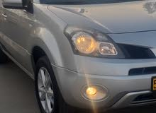 Renault Koleos car is available for sale, the car is in Used condition