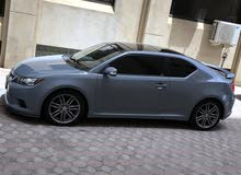 For sale 2011 Grey Scion