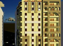 for sale an new apartment in Assiut