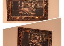 لوحة فخمة وبسعر مغري