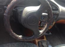 Daewoo Lanos 1997 - Used
