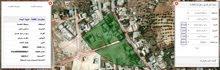 ارض في زبود / سيل حسبان للبيع