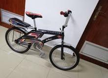 دراجة هوائية نوع رامبو 20