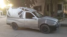 للبيع سيارة بك اب مغلقة نوع جبلي صينية