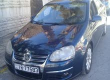 Volkswagen Jetta made in 2008 for sale