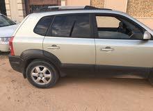 هيونداي توسان 2007 للبيع