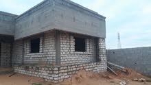 منزل للبيع - طريق بن يوسف الحرشة كم 14 جنوبا