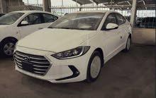 Hyundai Elantra in Babylon