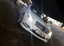 1 - 9,999 km Mercedes Benz C 180 2011 for sale