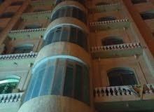 Abraq Khaitan neighborhood Farwaniya city - 80 sqm apartment for rent