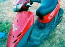 Honda motorbike made in 2002 for sale