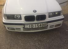 Used BMW 318 in Amman