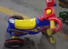 biyscle for kids