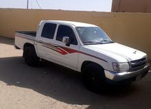 Available for sale! 150,000 - 159,999 km mileage Toyota Hilux 2003