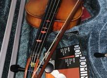 الكمان (Violin)