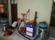 شركة الرضوان لأعمال النظافه والخدمات