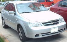 Chevrolet Optra 2015 for rent