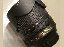 Nikon 18-105 Salalah