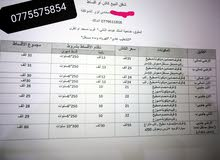 Ground Floor apartment for sale in Mafraq